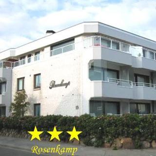 Haus Rosenkamp, Whg. 7 - Westerland