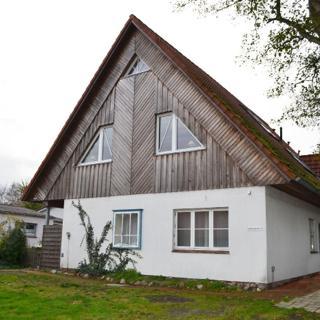 Hus Brodersen App. EG - St. Peter-Ording