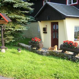 Gästehaus Zenker 2 - Seiffen