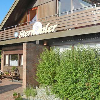 Ferienwohnung Sternschnuppe - Dahme