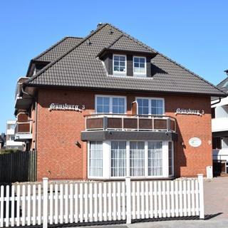 Günzburg 3, Wohnung 6 - Westerland