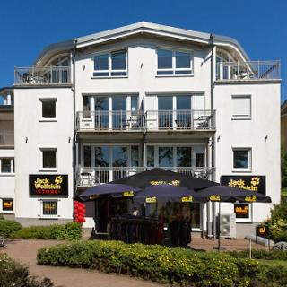 Villa Seeluft, Wohnung 3 - Sellin