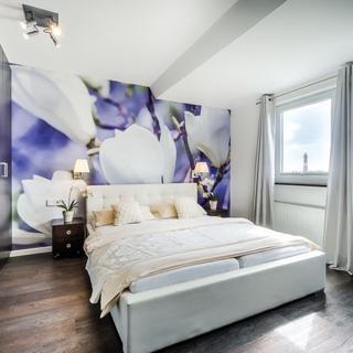 Topmodernes Appartement,Traum-Meerblick - Hörnum