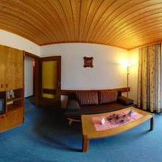 Vorderlengau - Appartement 3 (Type A) - Hinterglemm
