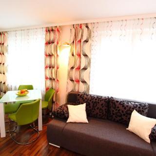 Comfort Studio Apartment - Große Schiffgasse - Wien