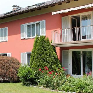 Ferienwohnung Bartussek 2 für bis zu 4 Personen - Lindau