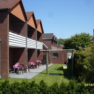 Haus Gertrud - Elske EG  - Carolinensiel