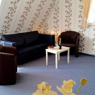 Villa Kamp im Friesenstil - App. Nr. 05 - Westerland