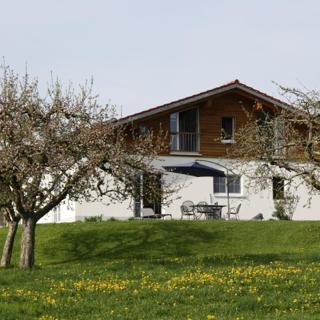 Ferienhof Rummel Giebelwohnung - Argenbühl