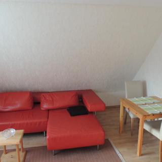 Haus Christel Apartment 2. - St. Peter-Ording
