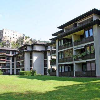 2-Zimmer-Standard-Appartement - Baden