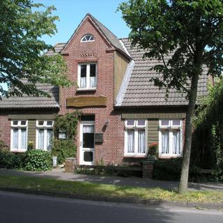 Hus Anna Zimmer mit Pantry-Küche - St. Peter-Ording
