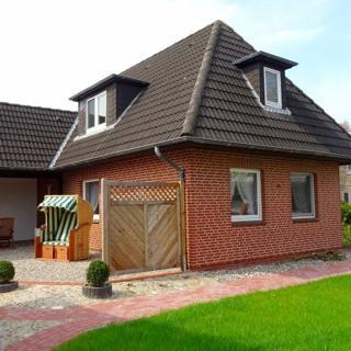 Ferienhaus Eiderente - St. Peter-Ording