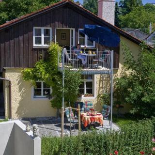 Landhaus Rundel Wohnung 2 - Lindau