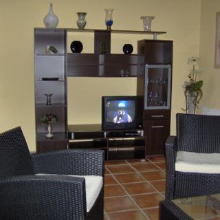 Apartamentos Monasterio de San Antonio - Günstiges Apartment zur Straße - Tenerife - Icod de los Vinos