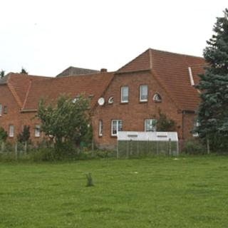 Kleines Appartement 2 - Dorf Reppenhagen