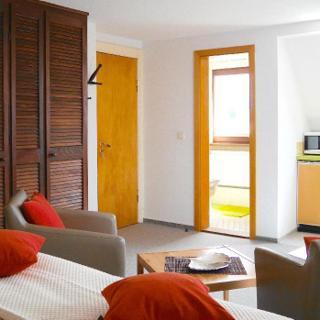 Appartement Noah - Westerland