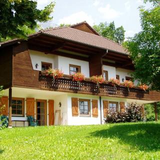 Jagawinkel Wohnung 3 - Kärnten