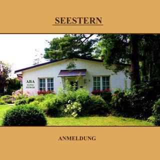 Ferienhaus  **** SEESTERN - Cuxhaven