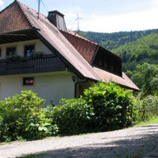 Ferienwohnung Blumenwiese im Haus Brigitte - Horben