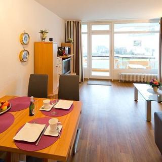 Ferienwohnung 206 im Berliner Hof - Scharbeutz
