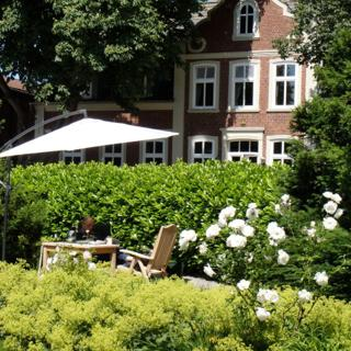 Am Kräutergarten - Dänschendorf