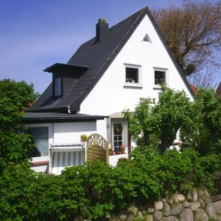 Haus Thule, Wohnung 1 - Westerland