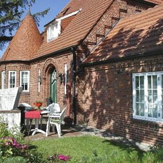 Landhaus Alte Weberei - App. 3 - Westerland