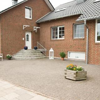 Haus Kirsten, Ferienwohnung 4 - Cuxhaven