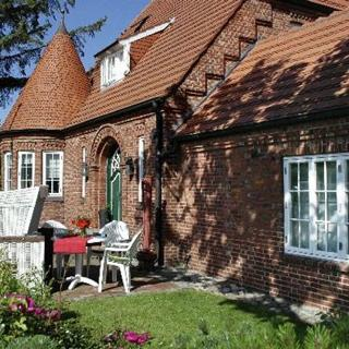 Landhaus Alte Weberei - App. 4 - Westerland