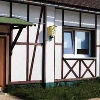 Reiterhof Ribbeck Ferienwohnung 6 - Milmersdorf