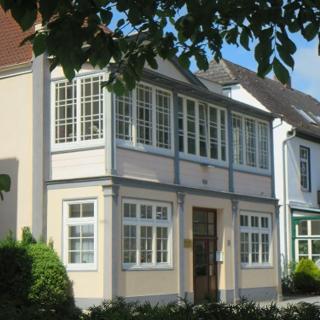 Ferienwohnung 3 im Haus Passat - Lübeck