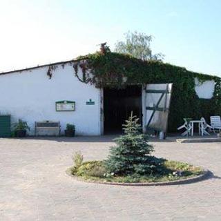Reiterhof Ribbeck Feriehaus 5 - Milmersdorf