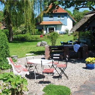 Ferienwohnung Marienleuchte - Dänschendorf