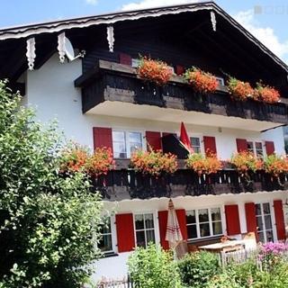 Appartement Oberstdorf - Oberstdorf