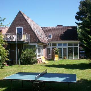 Appartementanlage Dorothe - Burg Fehmarn
