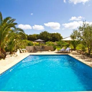 Villa in Arta, Mallorca 101562  - Artá