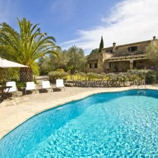 Villa in Pollença, Mallorca 101567  - Pollença