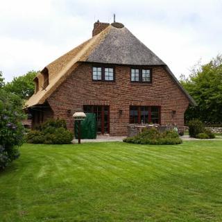Haus Brinkmann, Wohnung 3 - Braderup