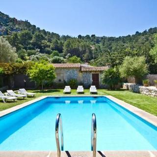 Villa in Pollença, Mallorca 101598 - Pollença