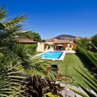 Villa in Pollença, Mallorca 101599 - Pollença