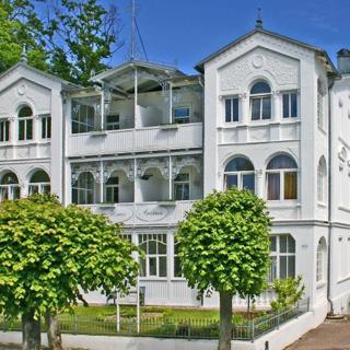 Ferienappartement Jasmund 13 - Sellin
