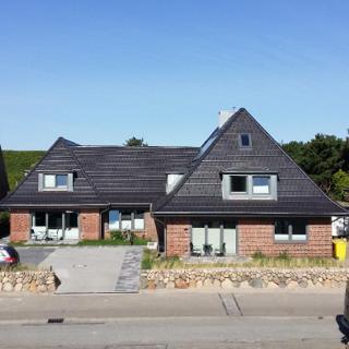 Seerose - Landhaus Tadsen - Westerland