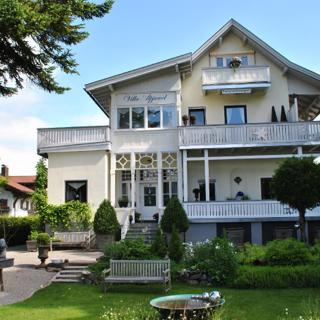 Villa Alpjuwel Wohnung Veilchen - Oberstdorf