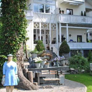 Villa Alpjuwel Wohnung Hortensie - Oberstdorf