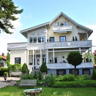 Villa Alpjuwel Wohnung Lavendel - Oberstdorf