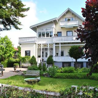 Villa Alpjuwel Wohnung Männertreu  - Oberstdorf
