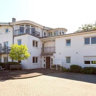 Villa Seeluft, Wohnung 11 - Sellin