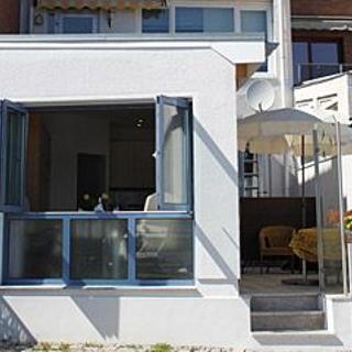 Appartement 3 im Haus Seebär - Lübeck