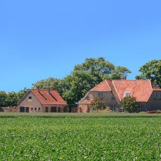 Haus im Felde  Wohnung 3 - Albertsdorf